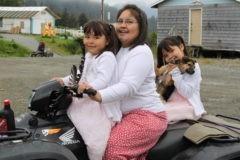 Православная Аляска: воздух, вода и свобода