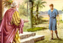 Бегущий навстречу Богу