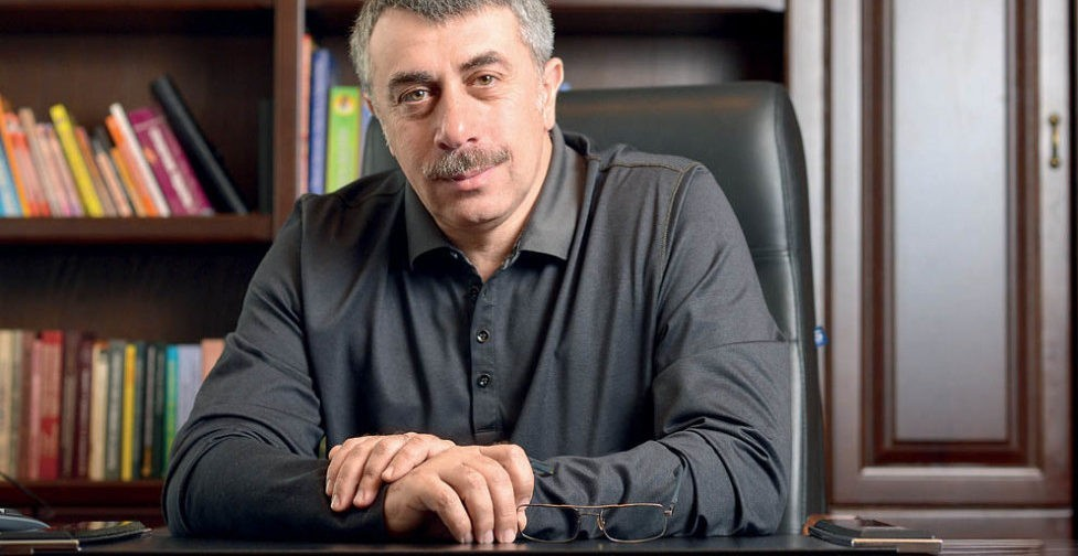 Доктор Комаровский ответил на 30 вопросов о коронавирусе