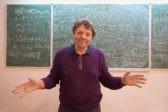 Александр Белавин: Мы увидели ежиков на даче и открыли инстантон