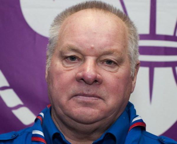 Владимир Громов – воин, учитель, скаут