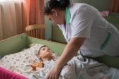 «Не хочется, чтобы мы были последней точкой для пациентов ПНИ»