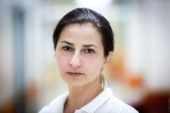 Иммунолог Анна Щербина: Никому не хотелось связываться с нашими пациентами