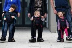 Почему треть России считает, что детям-инвалидам лучше не рождаться