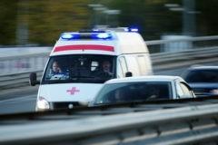 Дураки на дорогах: успеть довезти пациента