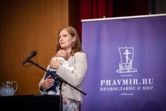 Анна Данилова: Правмир – это не СМИ в классическом понимании