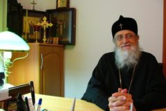 Скончался митрополит Нежинский и Прилуцкий Ириней (Семко)