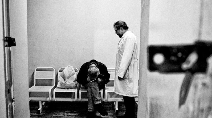 Я просто видела смерть: 7 месяцев жизни в туберкулезном диспансере