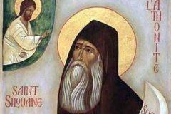 Церковь чтит память преподобного Силуана Афонского