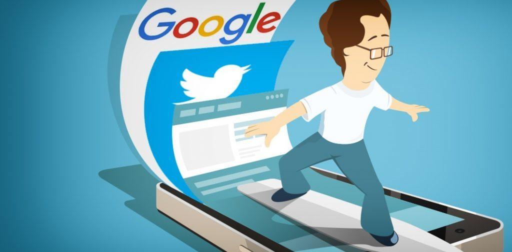 Гуглить и твитить: глаголы-вредители или помощники?