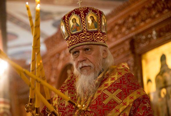 В Москве помолятся обо всех нуждающихся в помощи