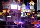 В результате стрельбы в Лас-Вегасе погибли более 20 человек