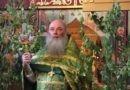 Протоиерей Алексий Волосенко: «С пожарной безопасностью в храме все просто»