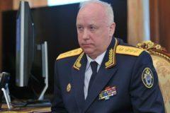 Глава СК поручил проверить следователей по делу о ДТП в ХМАО