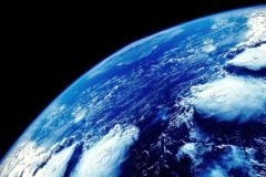 Российский телеканал опубликовал первое в истории панорамное видео из космоса