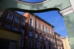 Лучшей школой России стал лицей из Петербурга