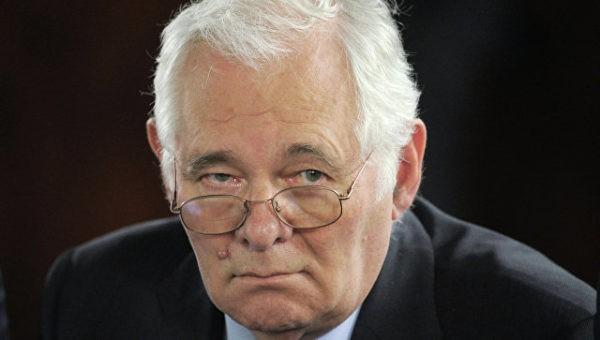 Леонид Рошаль выступил против закона о возрастном цензе для главврачей