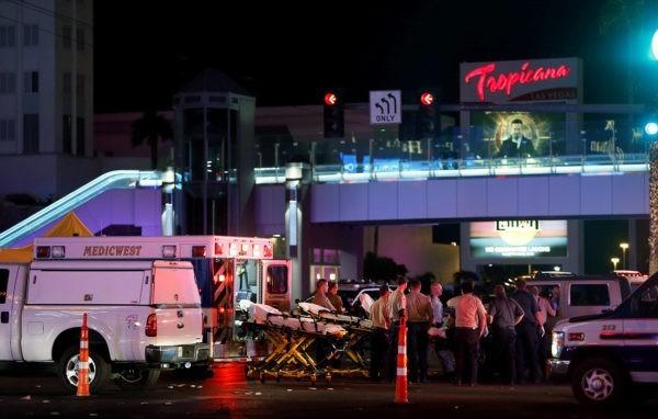 Число жертв стрельбы в США выросло до 50
