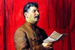 Более половины россиян считают, что от сталинских репрессий пострадали невиновные