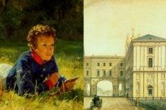 А вы могли бы стать одноклассником Пушкина?