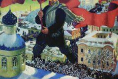 Октябрьская революция: сто лет одиночества