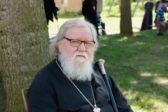 К 40-му дню блаженной кончины архиепископа Феофана