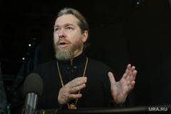 Епископ Тихон (Шевкунов): Мы не собираемся «шельмовать историю»