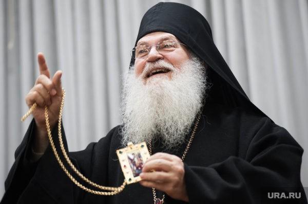 Афонский старец о «Матильде»: «Этот фильм не снимали Божьим духом»