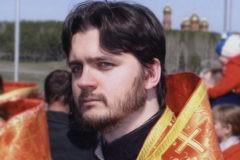 Протоиерей Сергий Адодин: Я нажал нужную кнопку и спас человеку жизнь