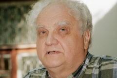 Скончался академик РАН Вячеслав Иванов