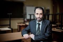 Леонид Кацва: Я бы не гордился успехами московского образования
