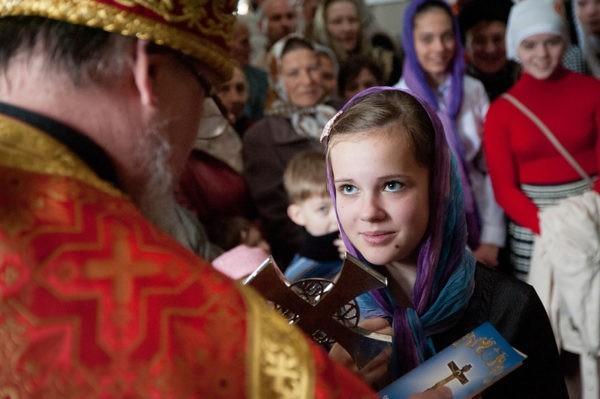 Что Церковь может дать молодежи?