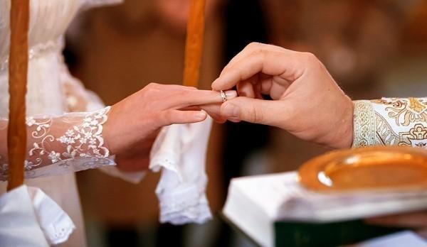 Календарь венчаний на 2016 год: когда можно венчаться