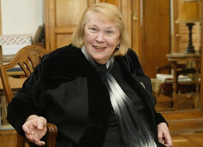 Людмила Иванова: Театр – наглядное пособие по тому, как надо жить