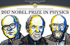 Нобелевская премия по физике – почему важны гравитационные волны
