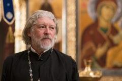 Протоиерей Алексий Уминский: Настоящая любовь немыслима без свободы