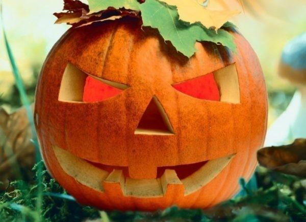 Лишь 3% россиян собираются праздновать Хэллоуин