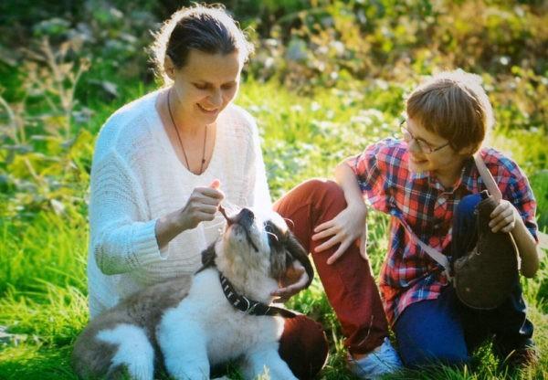 Мама мальчика-аутиста: Не выгоняйте нас из автобуса