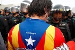 """Каталония и """"проклятые вопросы"""""""