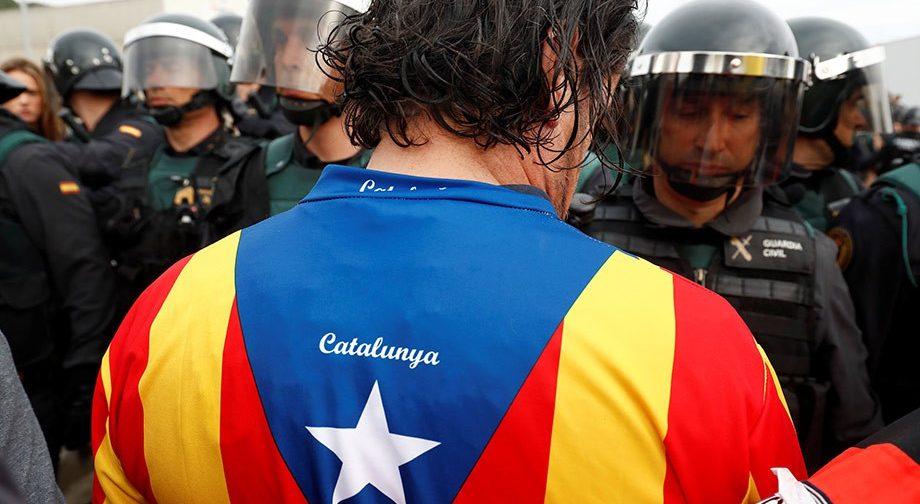 Каталония и «проклятые вопросы»