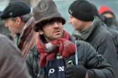 """Служба """"Милосердие"""" объявляет о сборе теплой одежды для бездомных"""