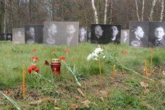 Жители Черноголовки привезут камни с мест захоронений новомучеников для поклонного креста-реликвария