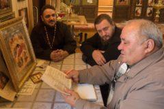 В Томской епархии переводят Евангелие на исчезающий чулымский язык