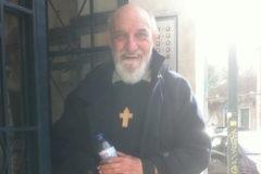 В Лиссабоне преставился ко Господу монах Филипп (Рибейру)