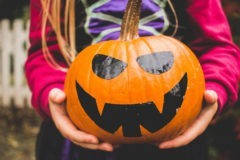 Хеллоуин как подростковый протест: 4 совета родителям
