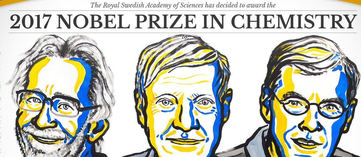 Нобелевская премия по химии — зачем нужна криоэлектронная микроскопия