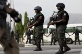 Похищенного итальянского священника освободили в Нигерии