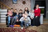Монах Стефан и его 17 детей: «Я служу Богу через ближних»