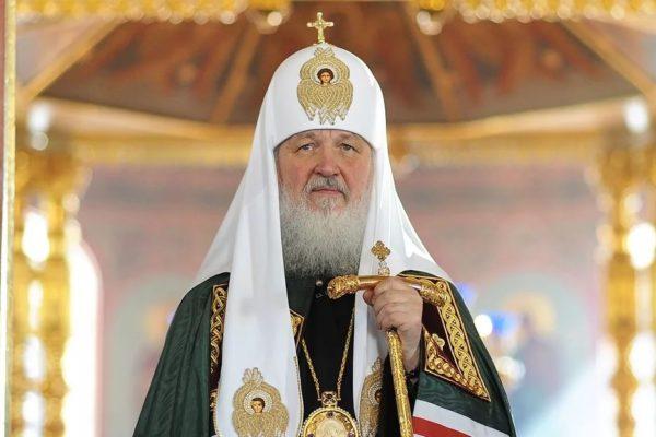 Патриарх Кирилл: Если бы Богородица не помогала, зачем собираться во множестве в этот день в храме?