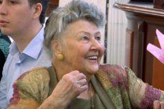 Скончалась актриса и писательница Тамара Петкевич
